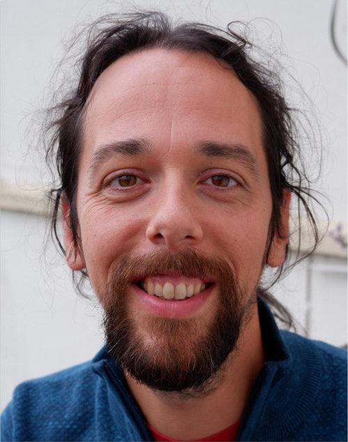 Daniel Kleine- Eickhoff